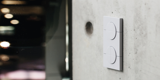 XT Plug & Dim Power Socket by Tobias Grau