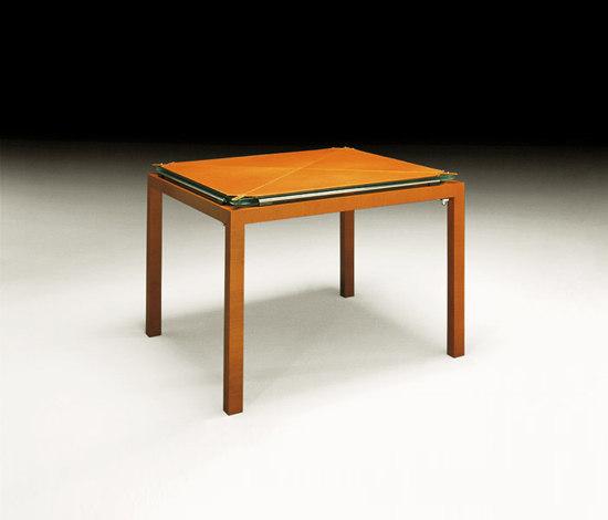 Corner mesa de juego by Tresserra