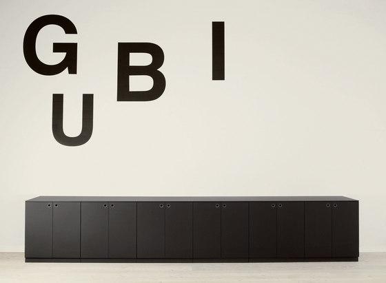 Gubi Storage 2 di GUBI