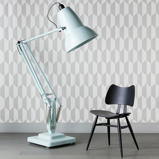 Giant 1227 By Anglepoise Pendant Lamp Floor Lamp