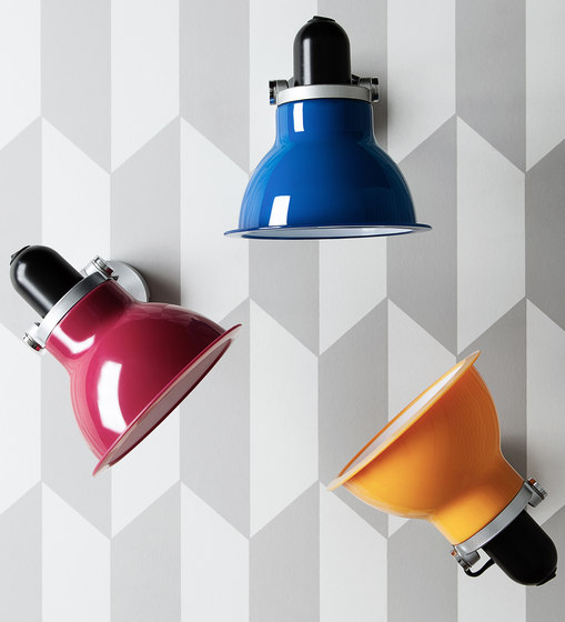 Type 1228™ Wall Lamp di Anglepoise