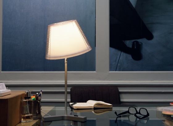 Nolita Table Lamp by Marset