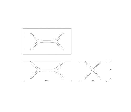 X-Frame by Artek