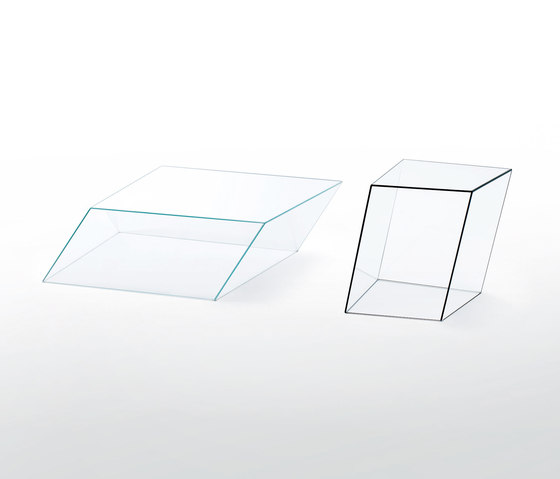 Wireframe by Glas Italia