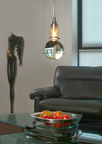 HL 3 S 81 pendant lamp by Tecnolumen