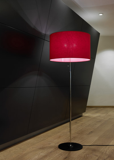 TLWS05 Table lamp by Tecnolumen