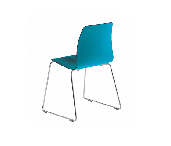 Easy Chair | ESC/2 de Cappellini