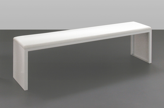 irony pad bench white b 30 Impressionnant Table Basse Zeus Gst3