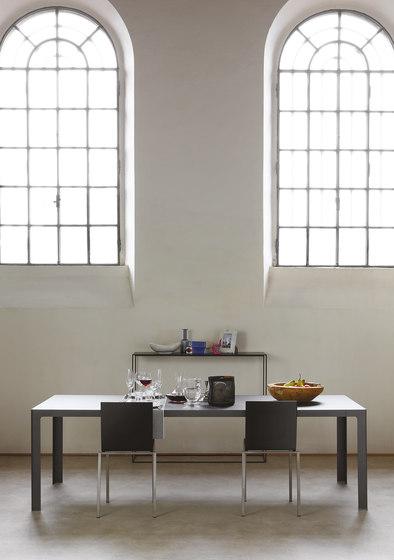 Metisse low table by ZEUS
