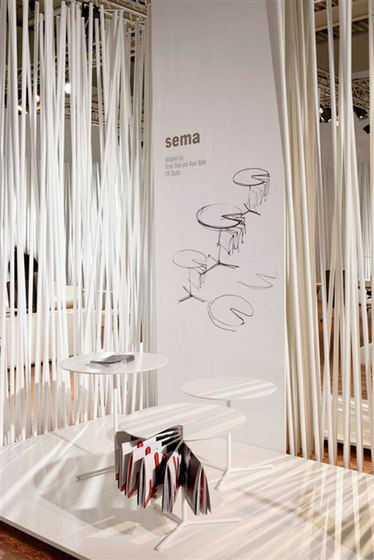 Sema by Nurus