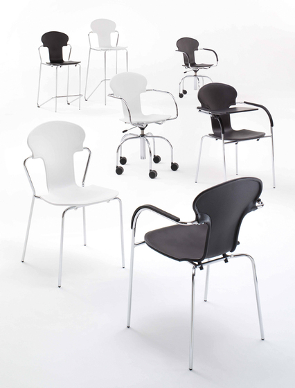 Minivarius Chair de BD Barcelona
