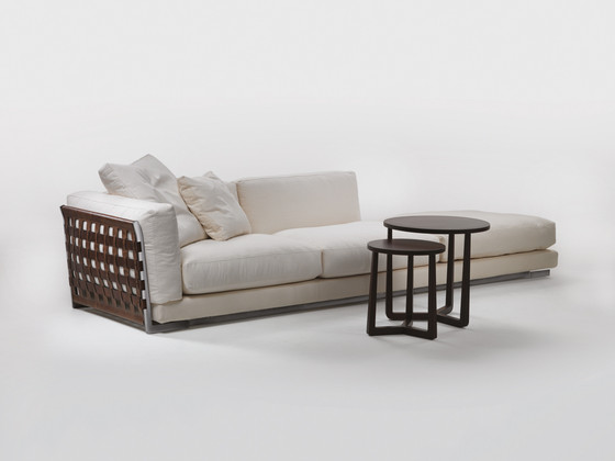 Cestone Bed by Flexform