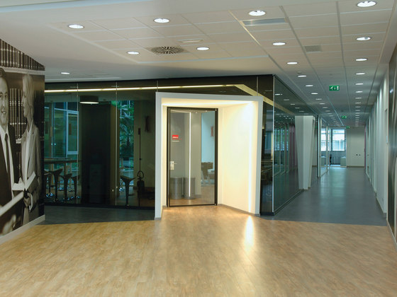 SlimBox | Wall Partitions de Estel Group