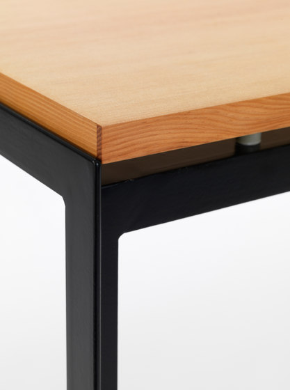 Schreibtisch von Carl Hansen & Søn