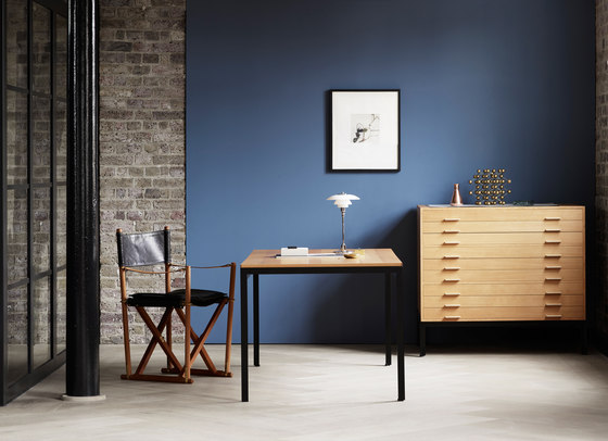 Writing desk de Carl Hansen & Søn