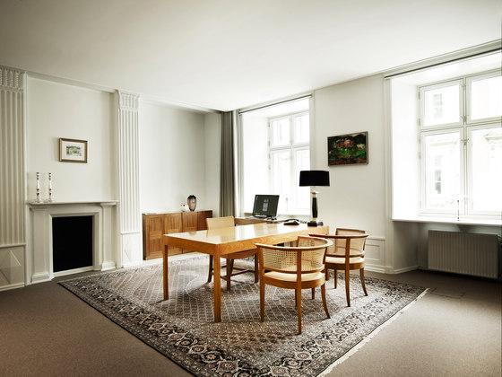 The Faaborg Chair 9662 by Carl Hansen & Søn