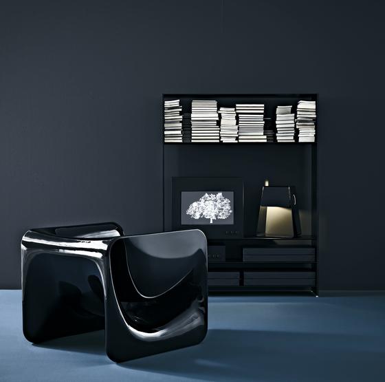 Kloe seat by Desalto