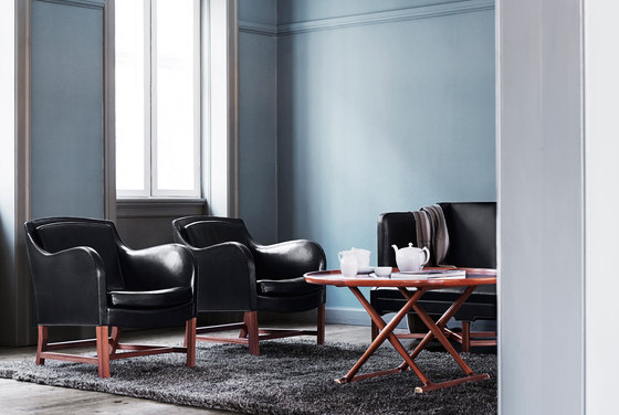 The Easy Mix Chair by Carl Hansen & Søn