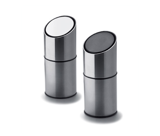 Complet Salt & Pepper Mills by Georg Jensen