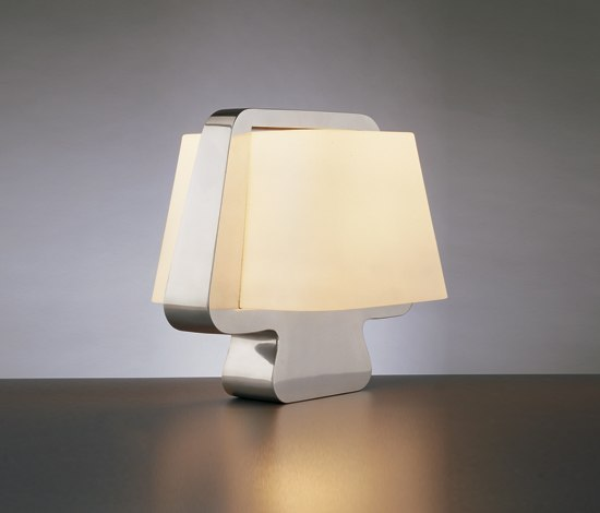 Console Table Lamp by Quasar