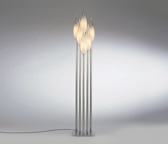 Cypress Floor Lamp by Quasar