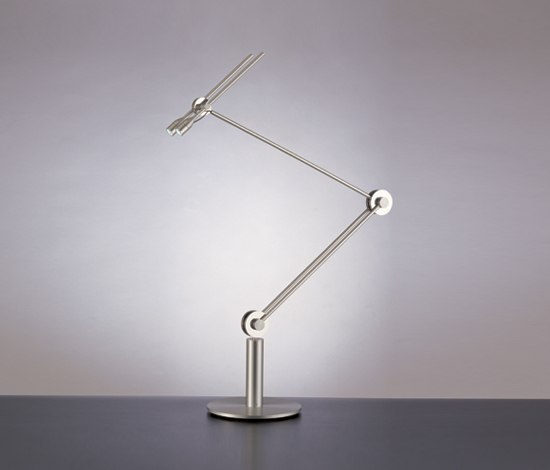 Miru Tabel Lamp by Quasar