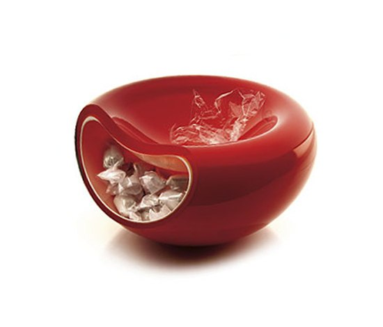 Smiley bowl de Eva Solo