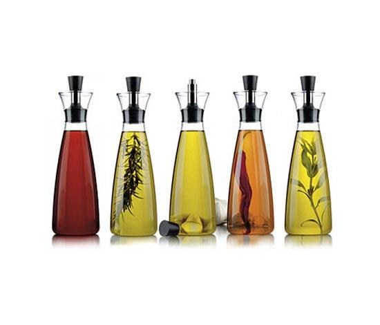 Oil/vinegar carafes de Eva Solo