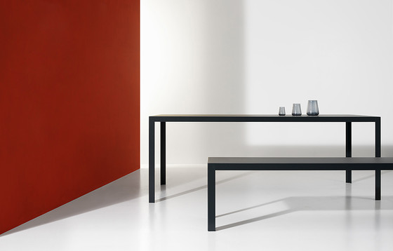 Dats low table by Bivaq