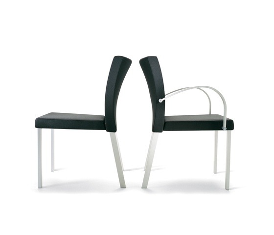 Gallery Arm Chair by Segis