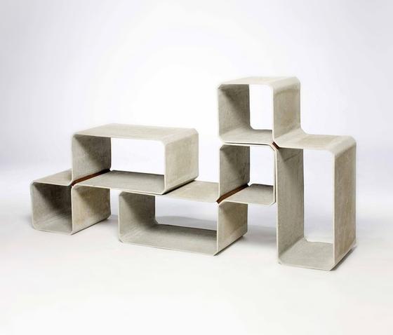 Tetris by Eternit (Schweiz) AG