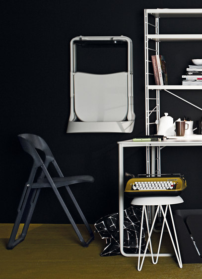 Bek chair by CASAMANIA & HORM