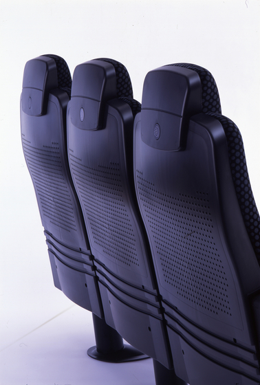 9112 Megaseat by FIGUERAS