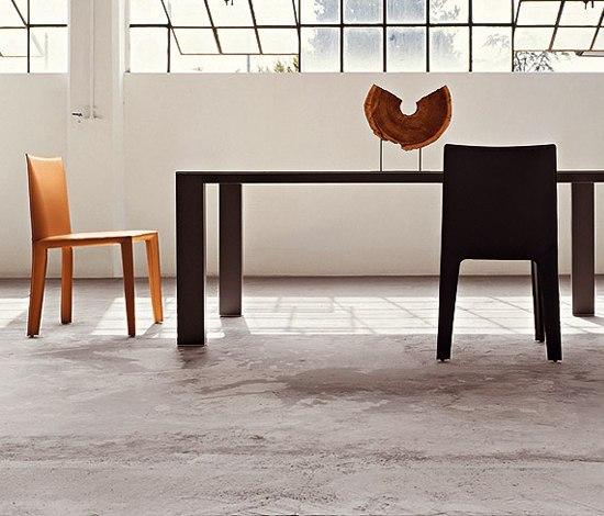Dizzy Chair by Kristalia