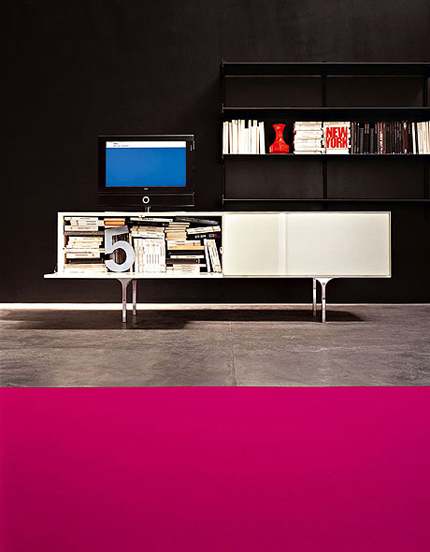 All Sideboard de Kristalia