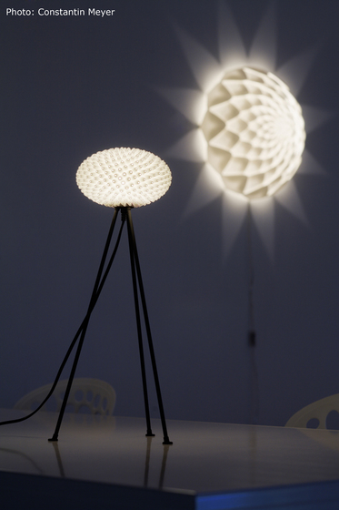 610 Table lamp by Freedom Of Creation