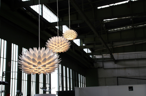 Palm Chandelier by Freedom Of Creation
