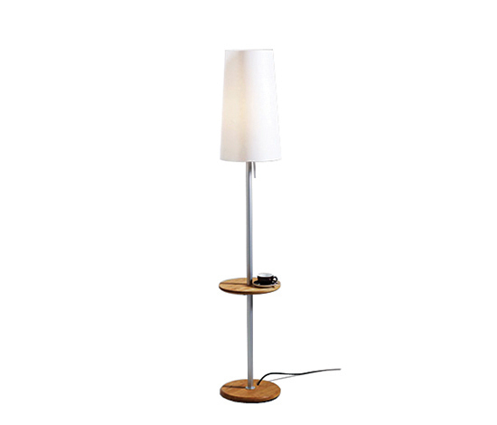 JAMES | Floor lamp by Domus