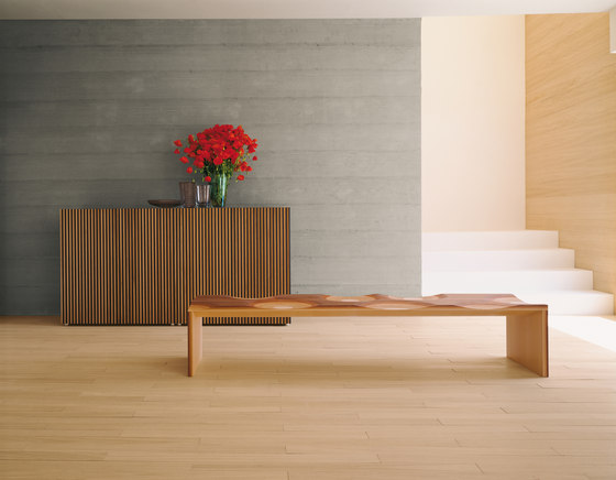 Ripples Stool by HORM.IT