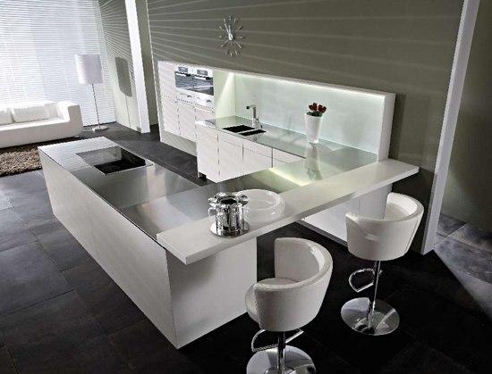 talia von leicht k chen ag produkt. Black Bedroom Furniture Sets. Home Design Ideas