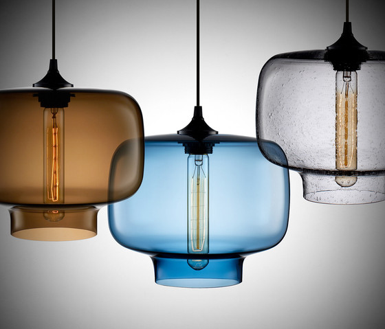 Oculo Modern Pendant Light by Niche