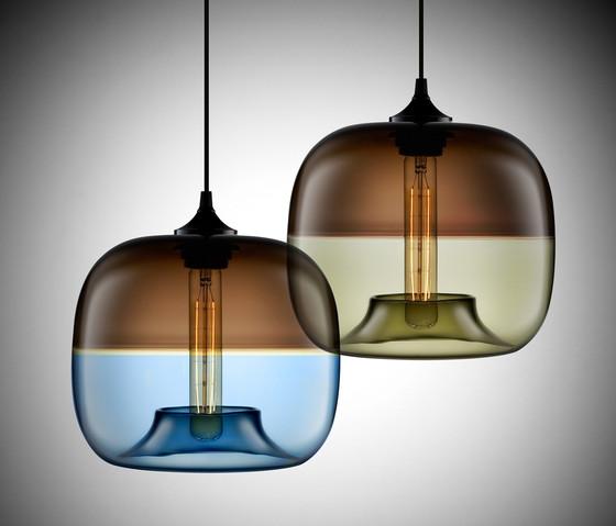 Encalmo Stamen Modern Pendant Light de Niche