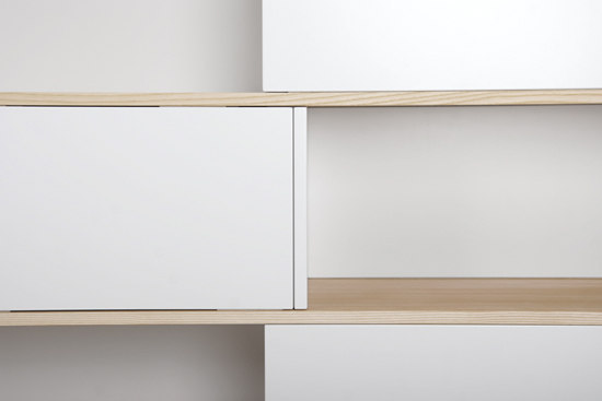 Sideboard by Lutz Hüning