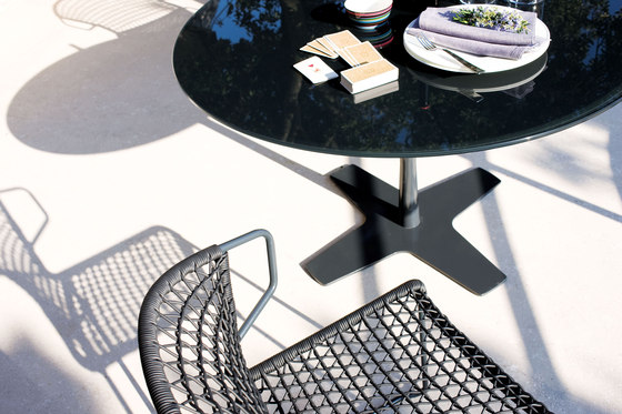 Moondeck Table TQ by Accademia