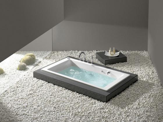 Vythos acrylic bath roca producto - Baneras roca precios ...