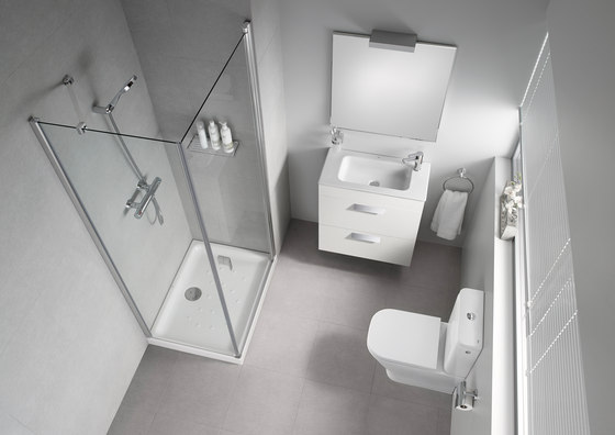 Malta | Shower tray von ROCA