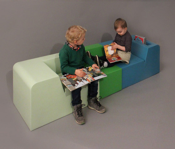 do_linette Childrens chair by Designheiten
