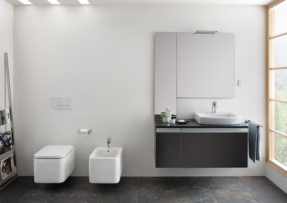 Element | Lavabo di ROCA
