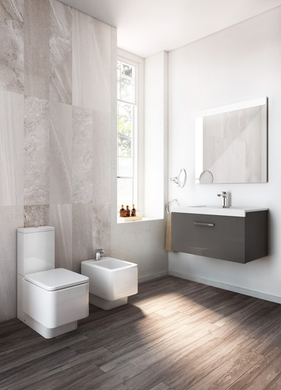 Element | Bidet by ROCA