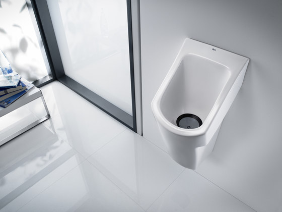 Hall Urinal by ROCA